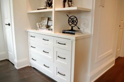 Contemporary vanity Vaughan