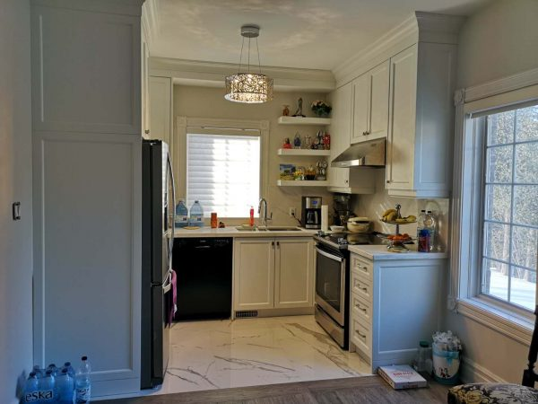 kitchen cabinets Richmond hill