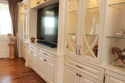 custom built-ins Richmond hill