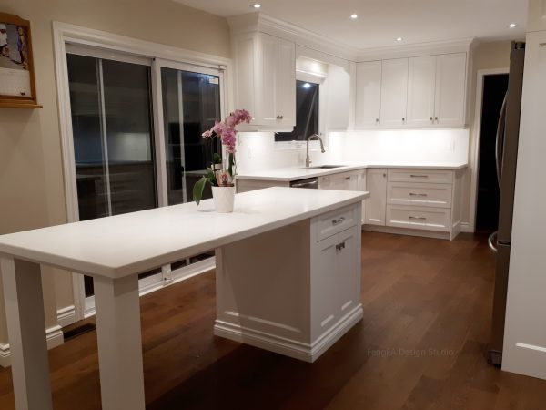 kitchen pantry Markham