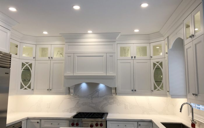 kitchen built-ins Toronto