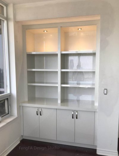 modern cabinets Vaughan