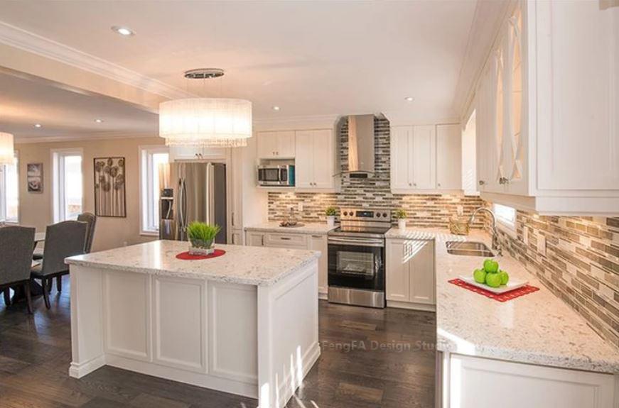 kitchen pantry Richmond hill