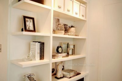 European built-ins Vaughan