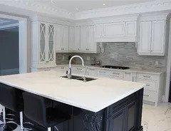 kitchen vanity cost