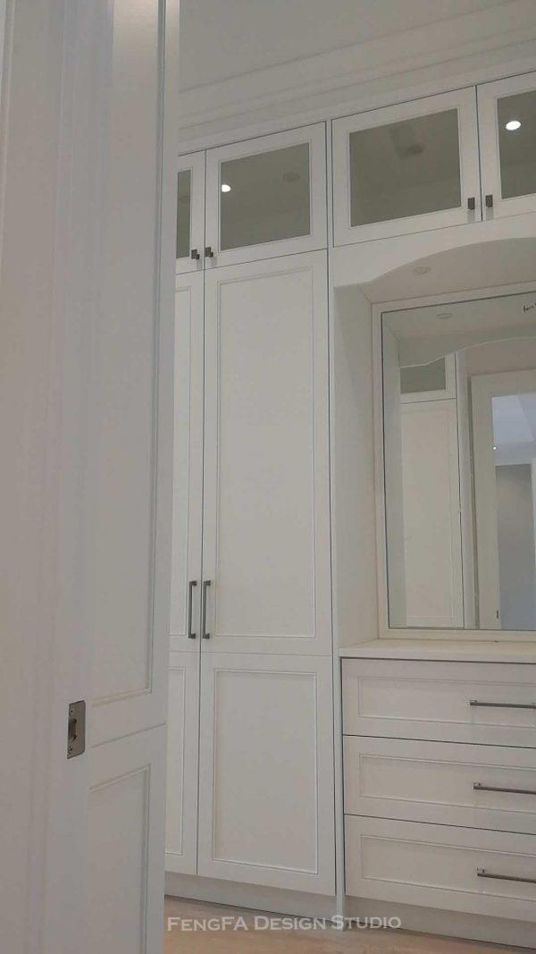 modern vanity Markham