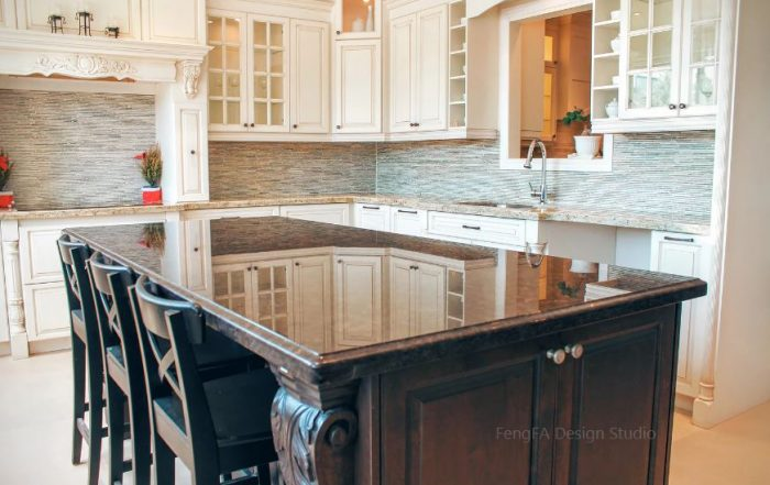 kitchen cabinets Markham