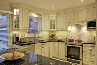 kitchen built-ins Richmond hill