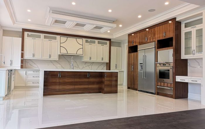 kitchen Markham