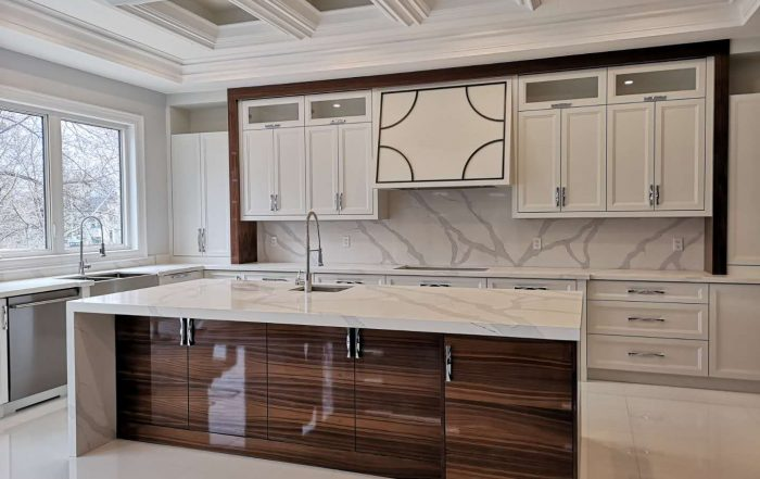 kitchen built-ins Design