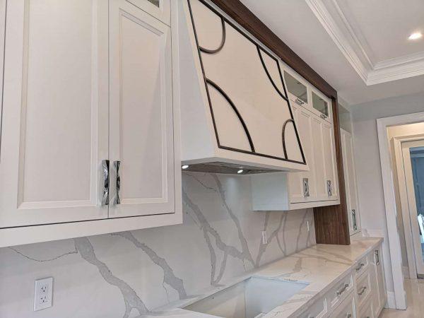 European vanity Design