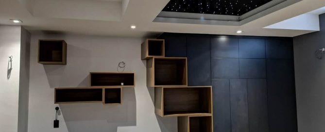 Custom cabinets Design