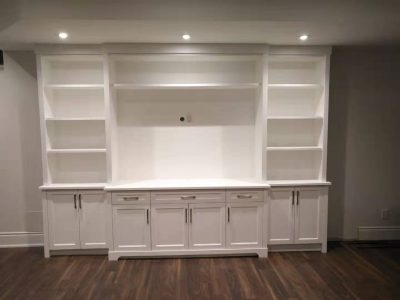 European cabinets Richmond hill
