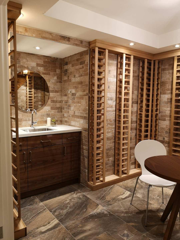 custom closet design Toronto