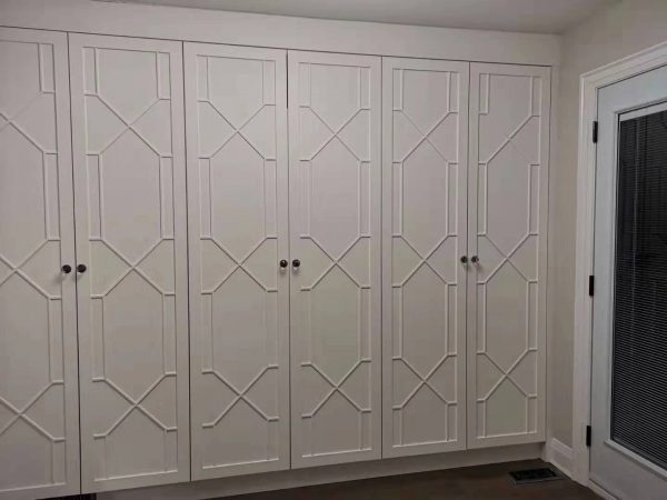 custom built-ins Vaughan