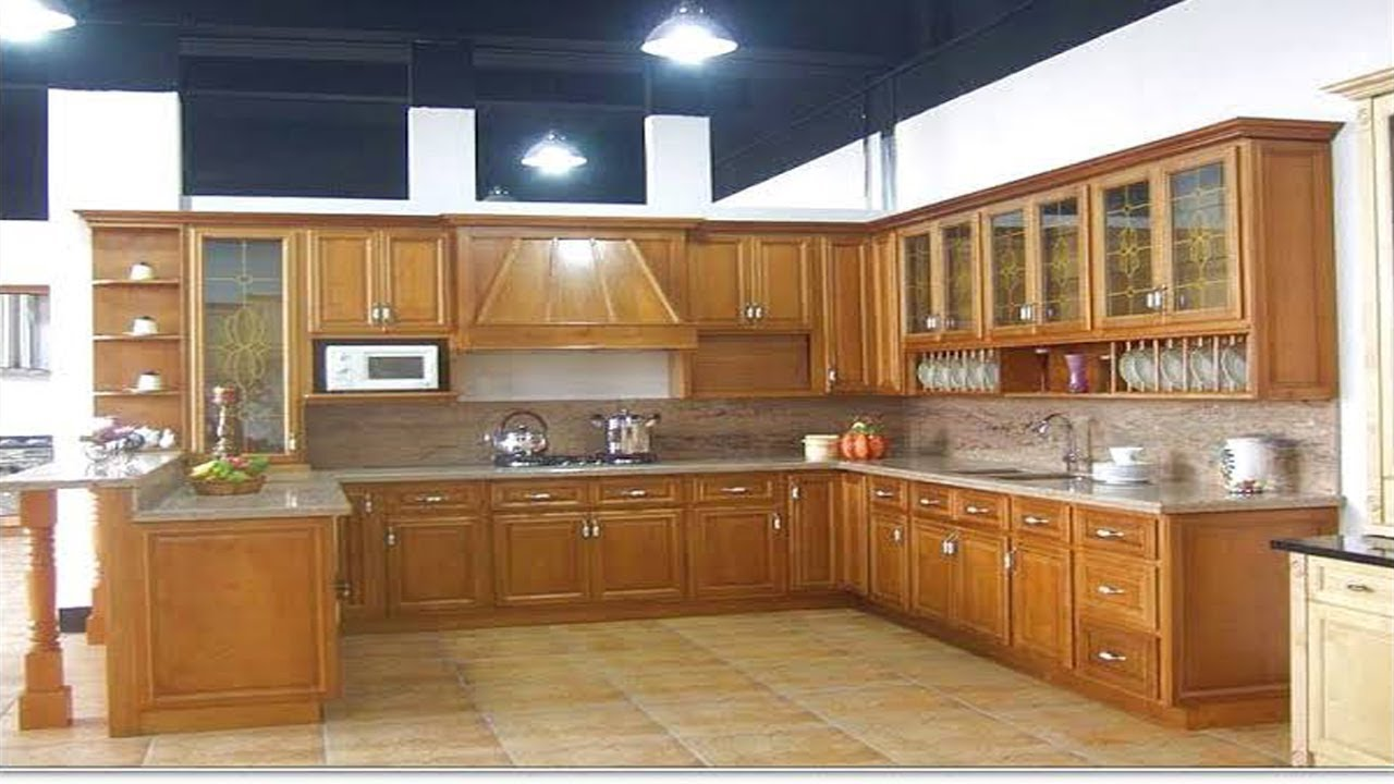 7 Reasons Why You Should Choose Custom Kitchen Cabinets ...
