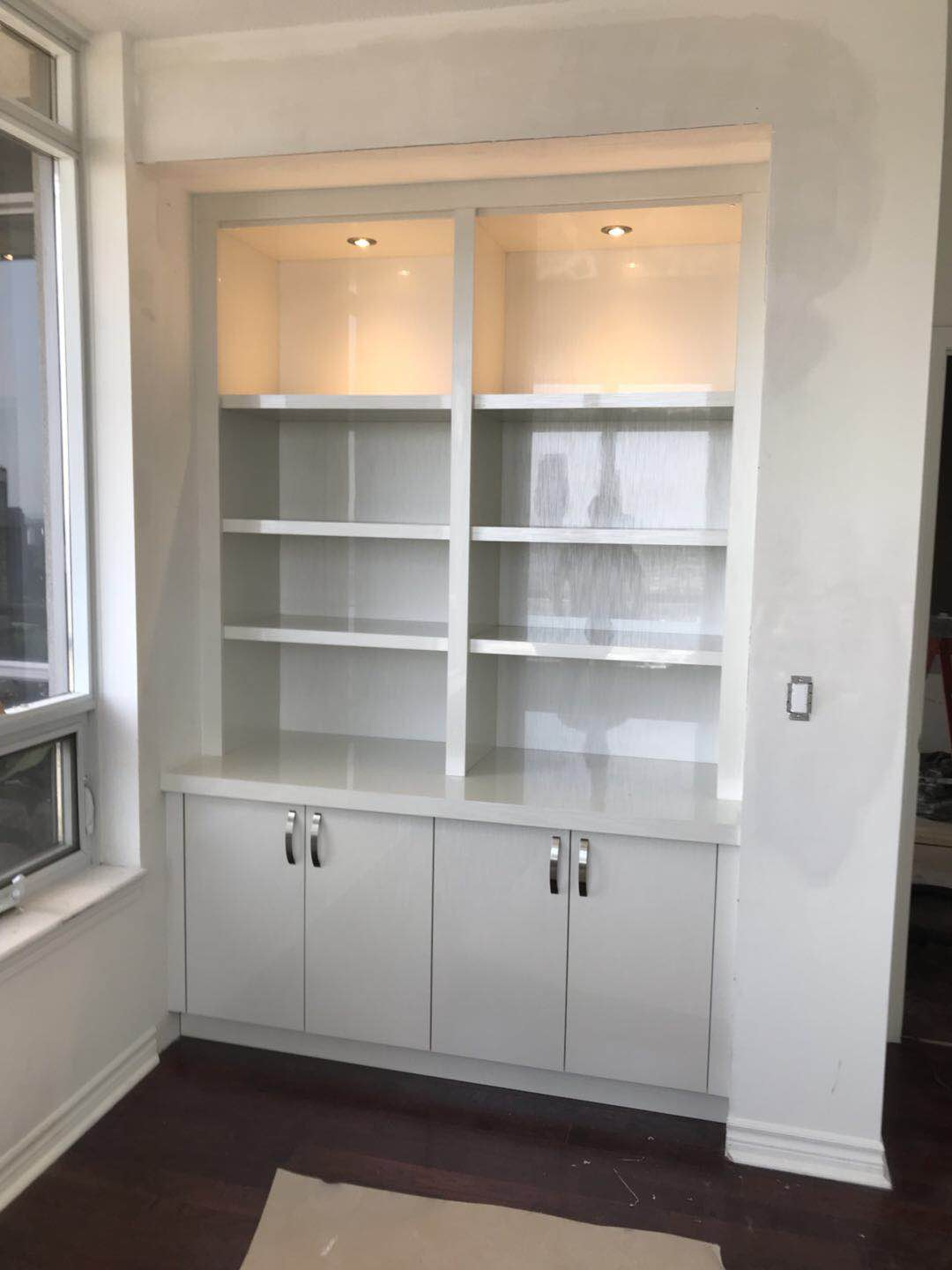 WALL UNITS & OFFICE11