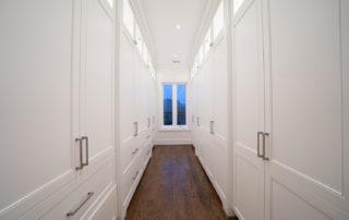 Cabinet Door Lining Details