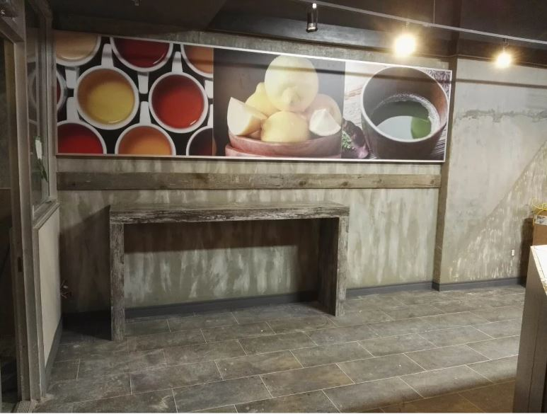 Custom Build Coffee Table