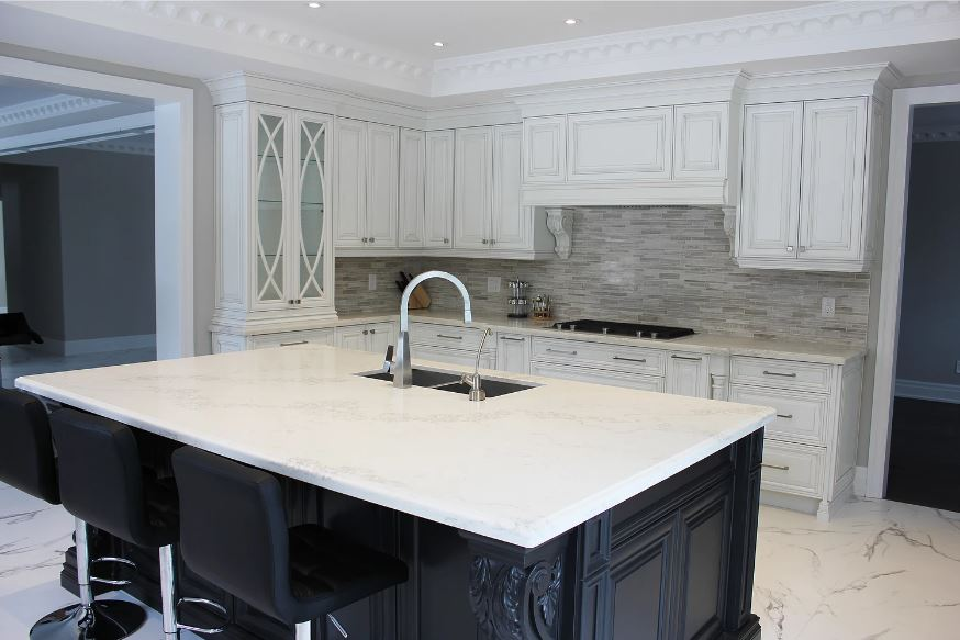TRADITIONAL KITCHENS 1