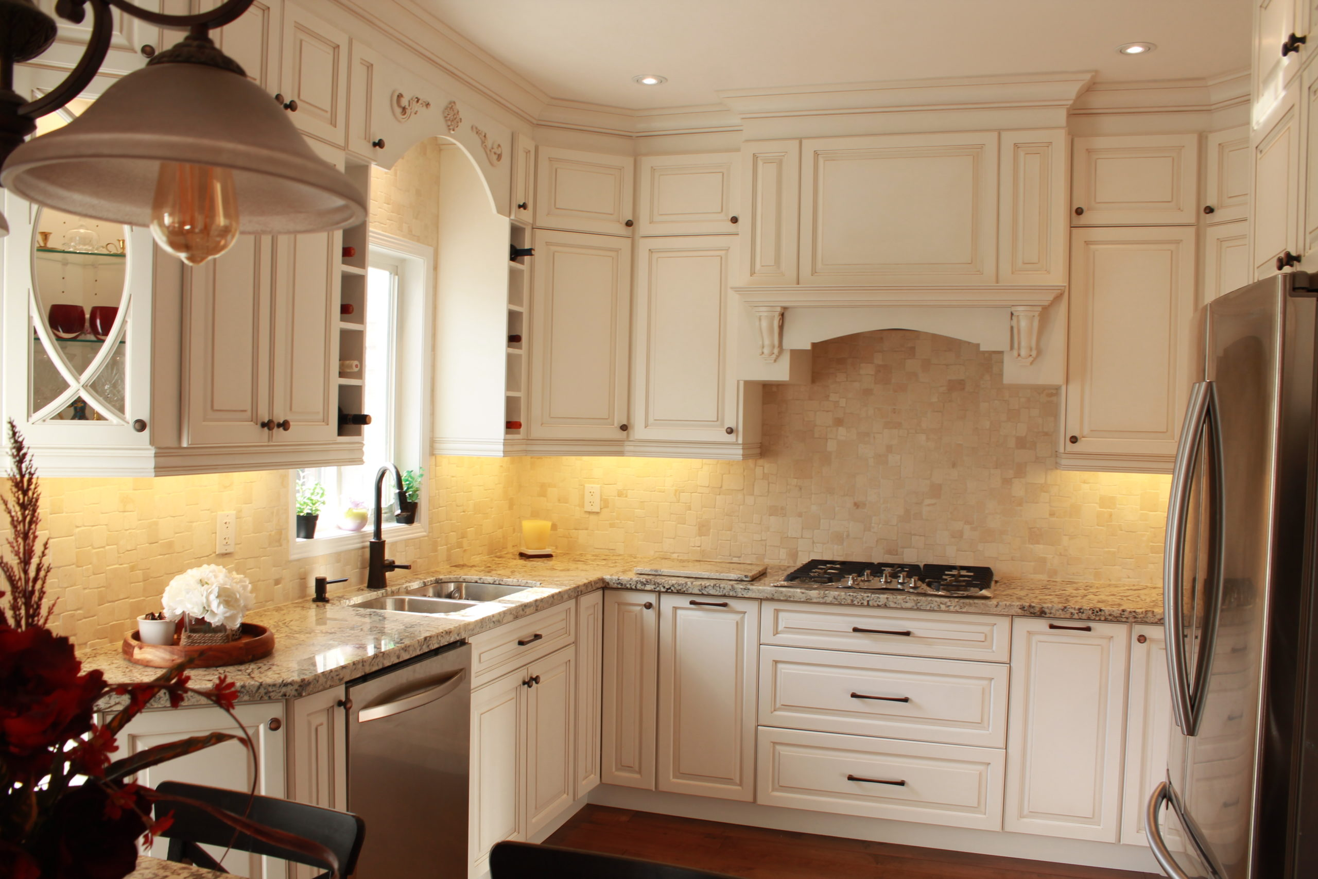 TRADITIONAL KITCHENS 2