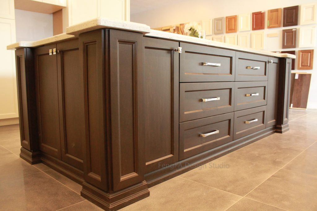 TRANSITIONAL KITCHENS 5