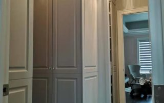 Full Length Cabinets For Larger Items