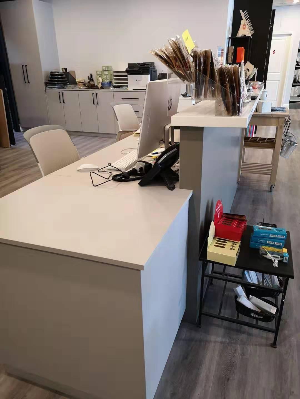 Duo Level Counter Design