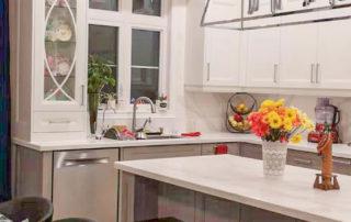 Transitional Kitchen Showcase