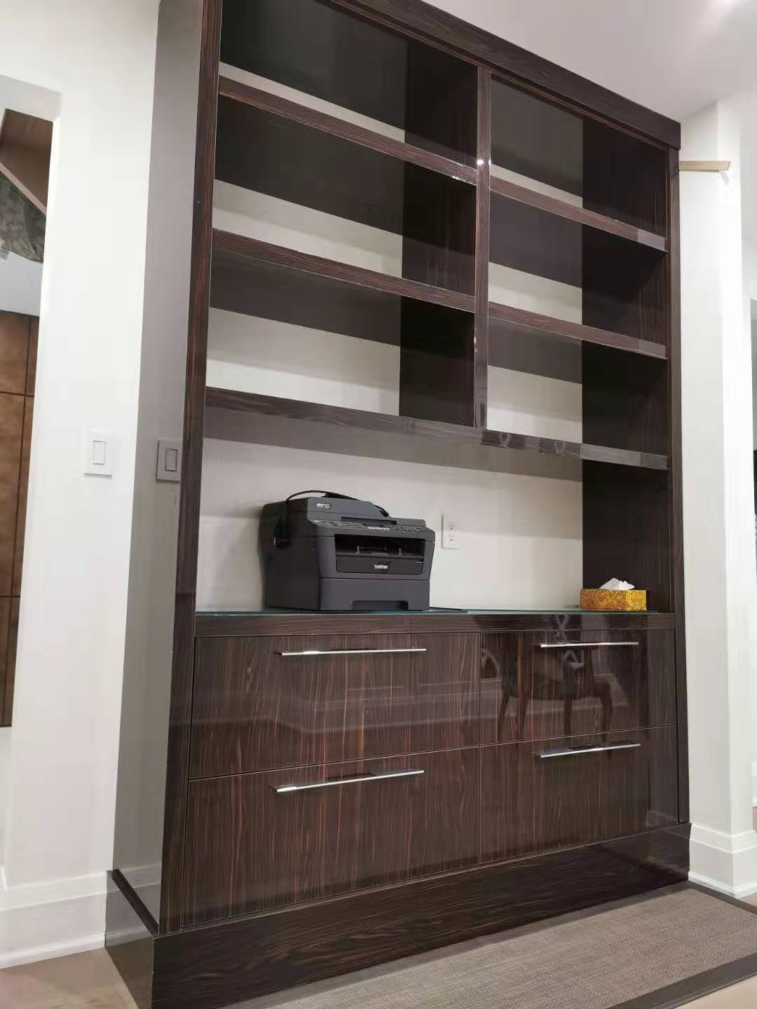 WALL UNITS & OFFICE7