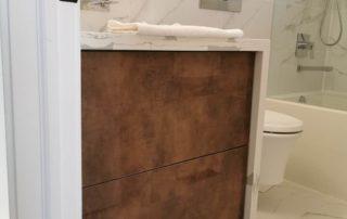 High Gloss Cabinet Door