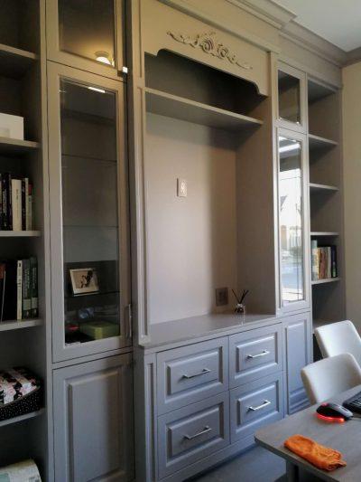 Contemporary cabinets Markham