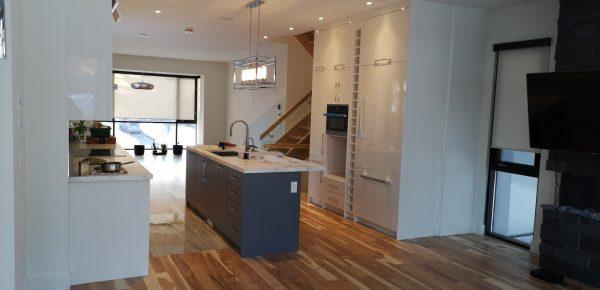 kitchen vanity Toronto