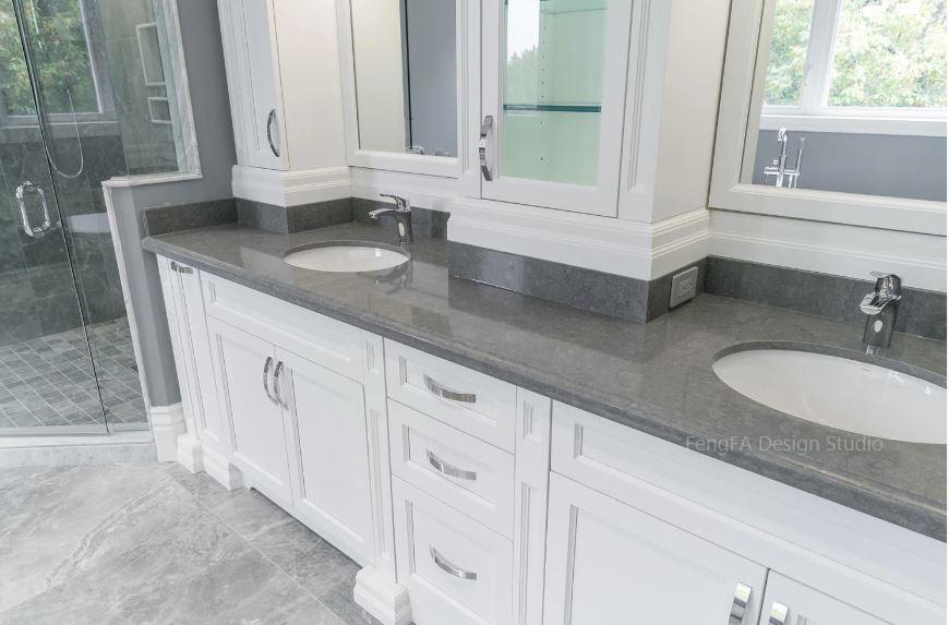 bathroom cabinets Richmond hill