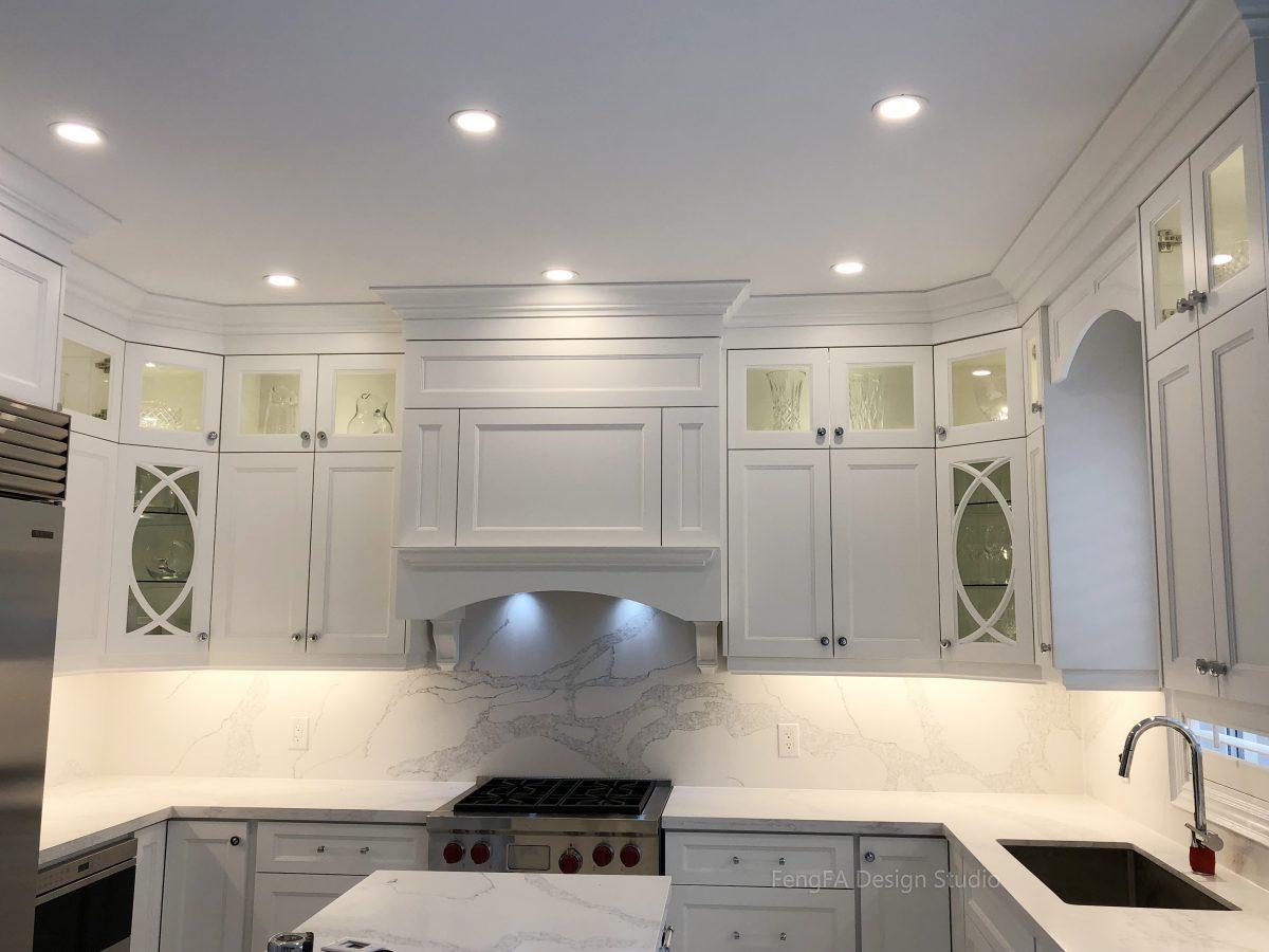 kitchen built-ins Toronto