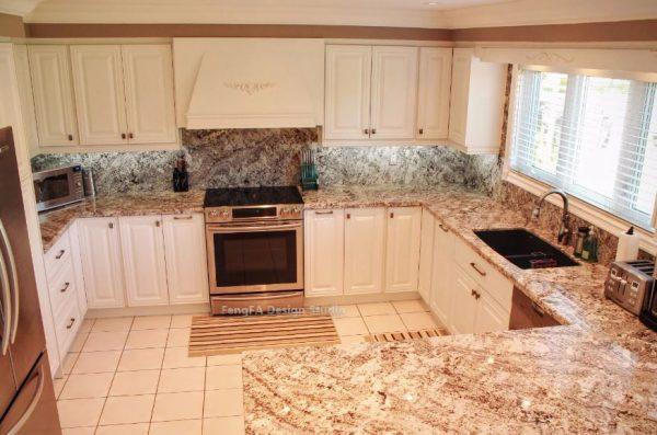 kitchen vanity Design