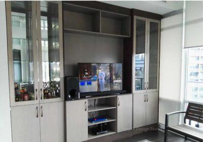 modern cabinets Richmond hill