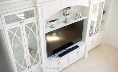 custom cabinets Markham
