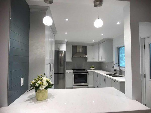 kitchen Richmond hill
