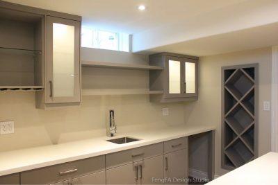 modern cabinets Design