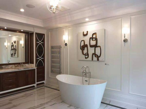 bathroom vanity Richmond hill