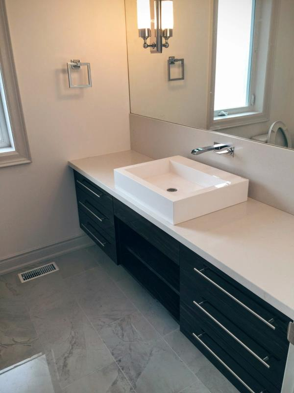bathroom pantry Toronto