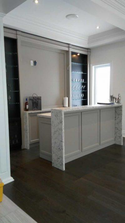 kitchen cabinets Richmond hill