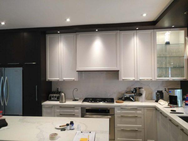 kitchen built-ins Richmond hill