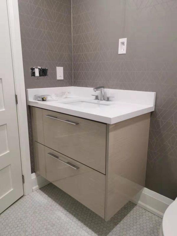bathroom vanity Vaughan