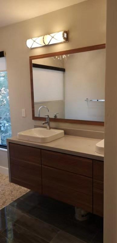 bathroom built-ins Toronto