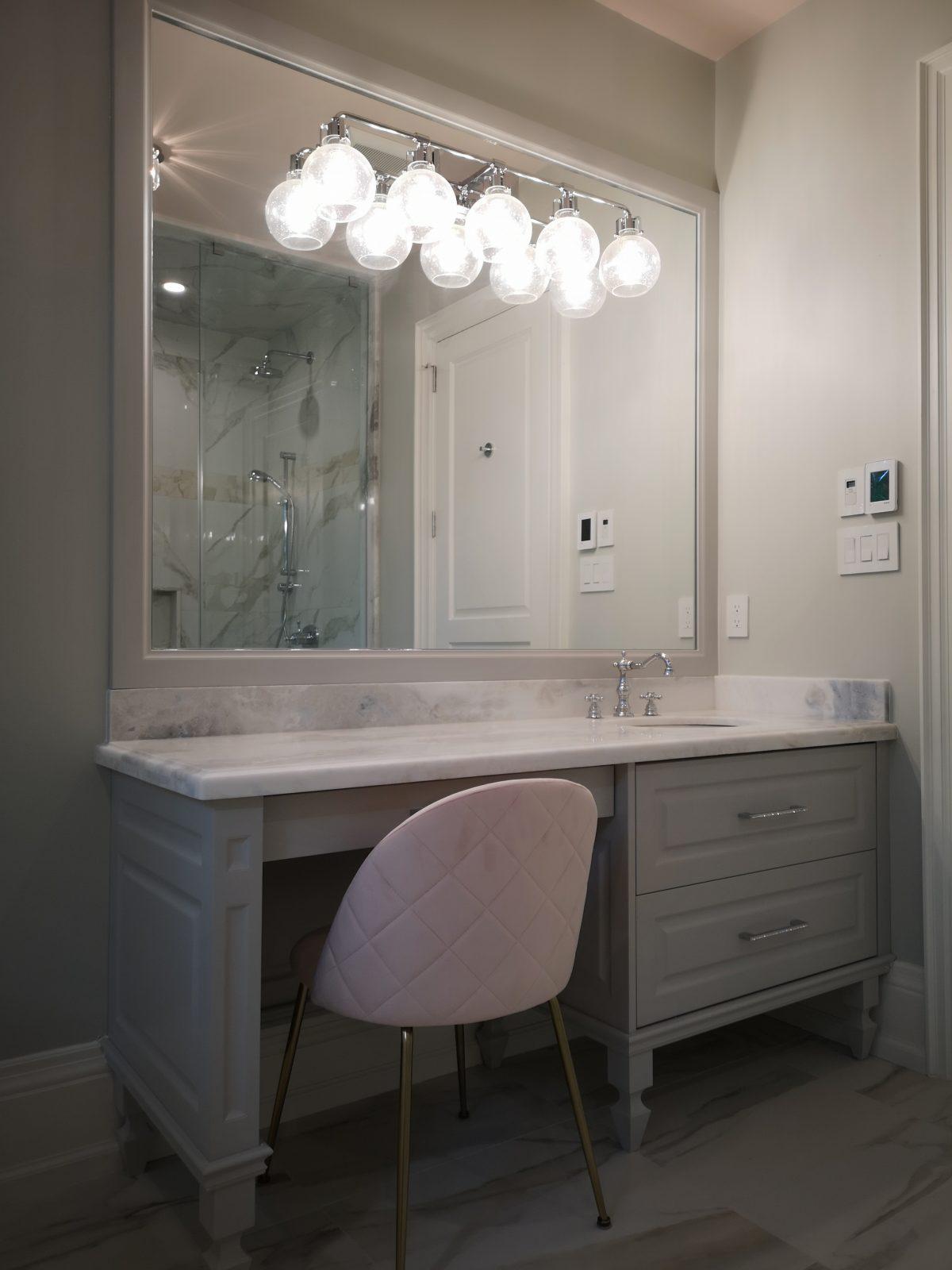 bathroom Richmond hill